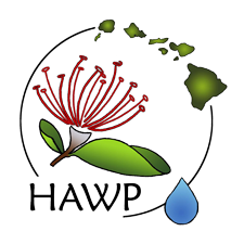 Hawaii Association of Watershed Partnerships logo